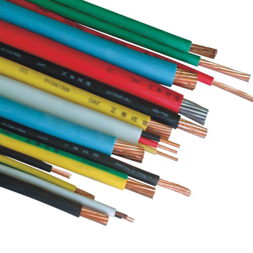 PVC-cables