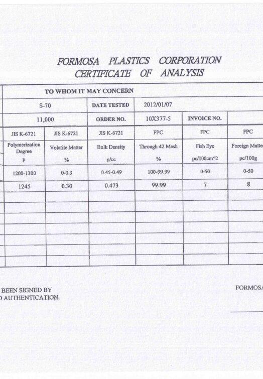 formosa-PVC-S-70-test-report-1024x755